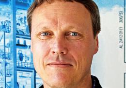 Frank Liebers